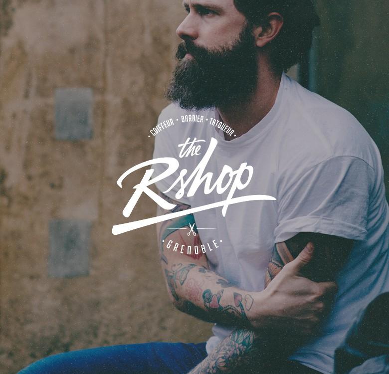 The R'shop